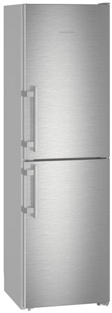 купить Двухкамерный холодильник Liebherr CNef 3915 Украина фото 2