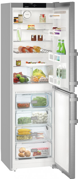 купить Двухкамерный холодильник Liebherr CNef 3915 Украина фото 0