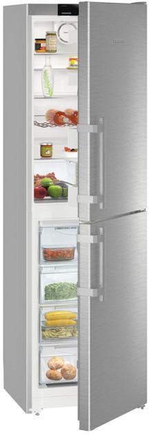 купить Двухкамерный холодильник Liebherr CNef 3915 Украина фото 4