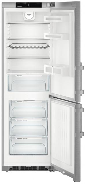 купить Двухкамерный холодильник Liebherr CNef 4315 Украина фото 3
