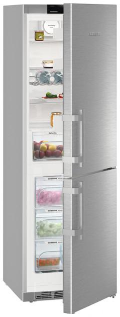 купить Двухкамерный холодильник Liebherr CNef 4315 Украина фото 7