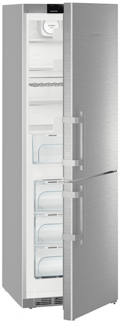 купить Двухкамерный холодильник Liebherr CNef 4315 Украина фото 2