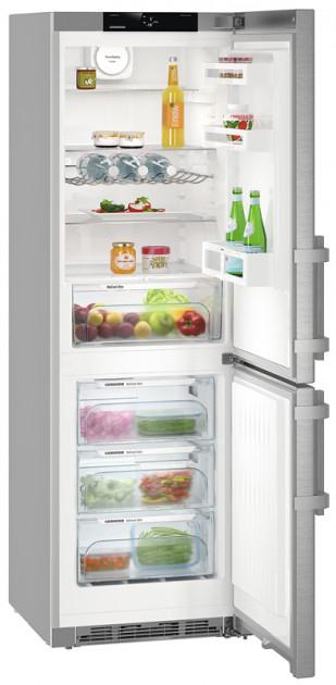 купить Двухкамерный холодильник Liebherr CNef 4315 Украина фото 0