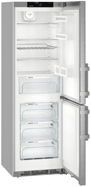 купить Двухкамерный холодильник Liebherr CNef 4315 Украина фото 5
