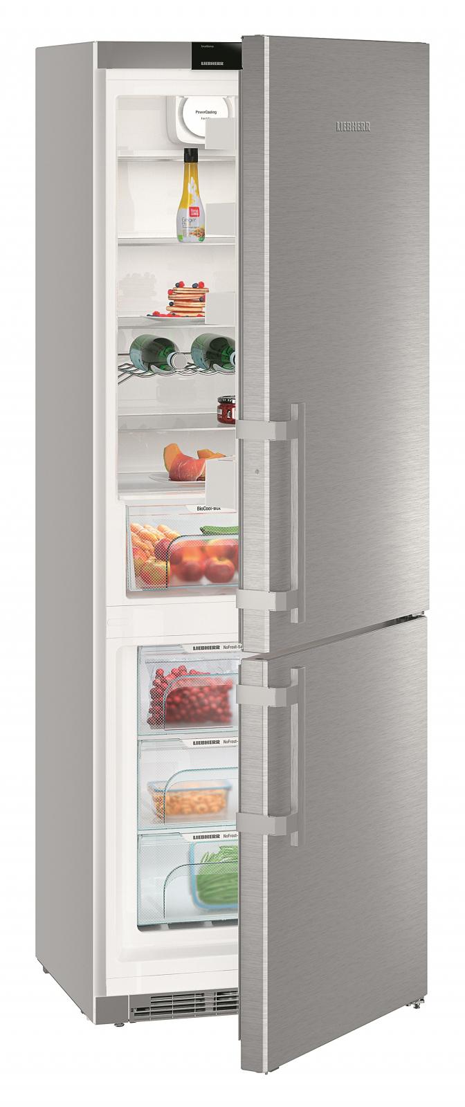 купить Двухкамерный холодильник Liebherr CNef 5715 Украина фото 5