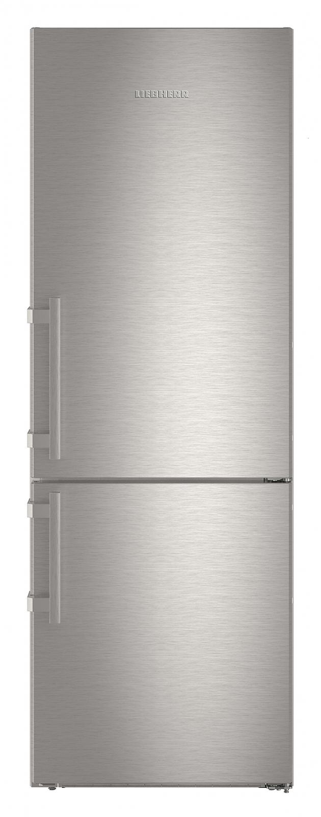 купить Двухкамерный холодильник Liebherr CNef 5715 Украина фото 2