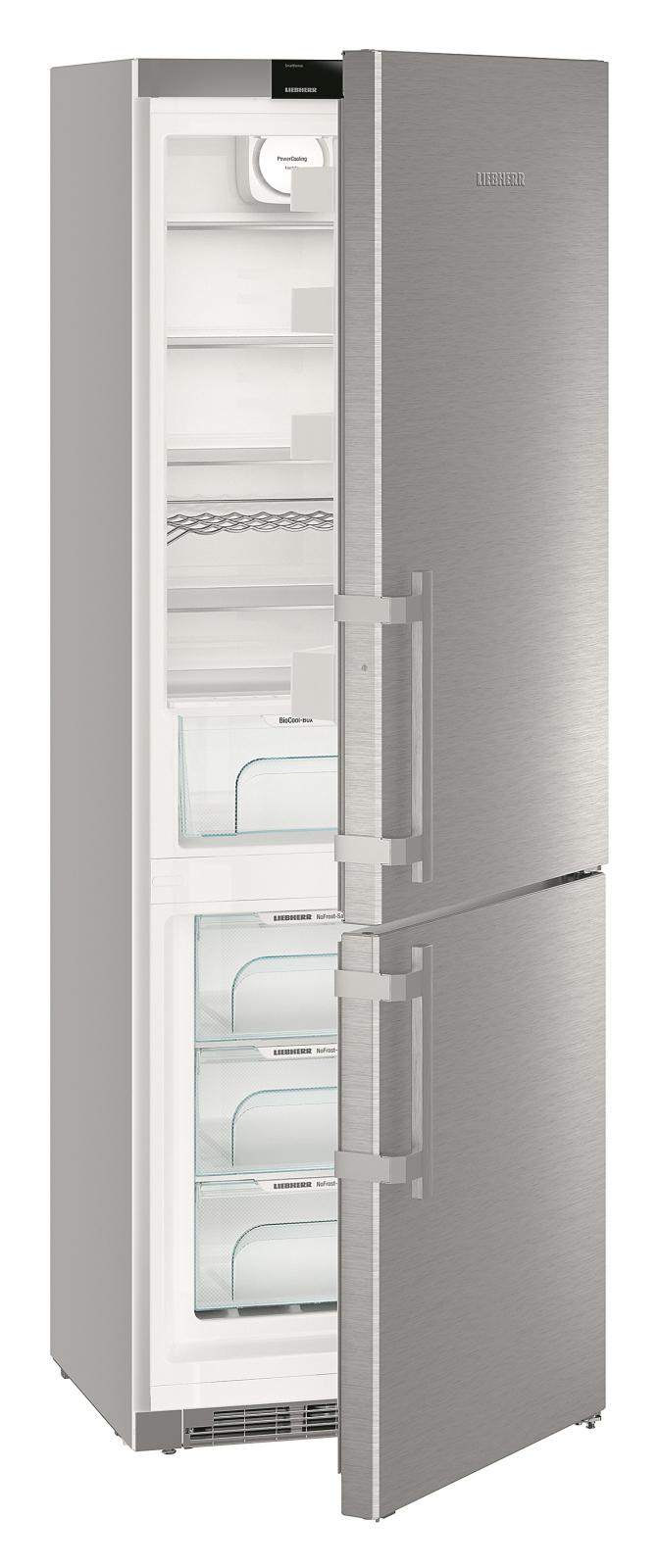 купить Двухкамерный холодильник Liebherr CNef 5715 Украина фото 7