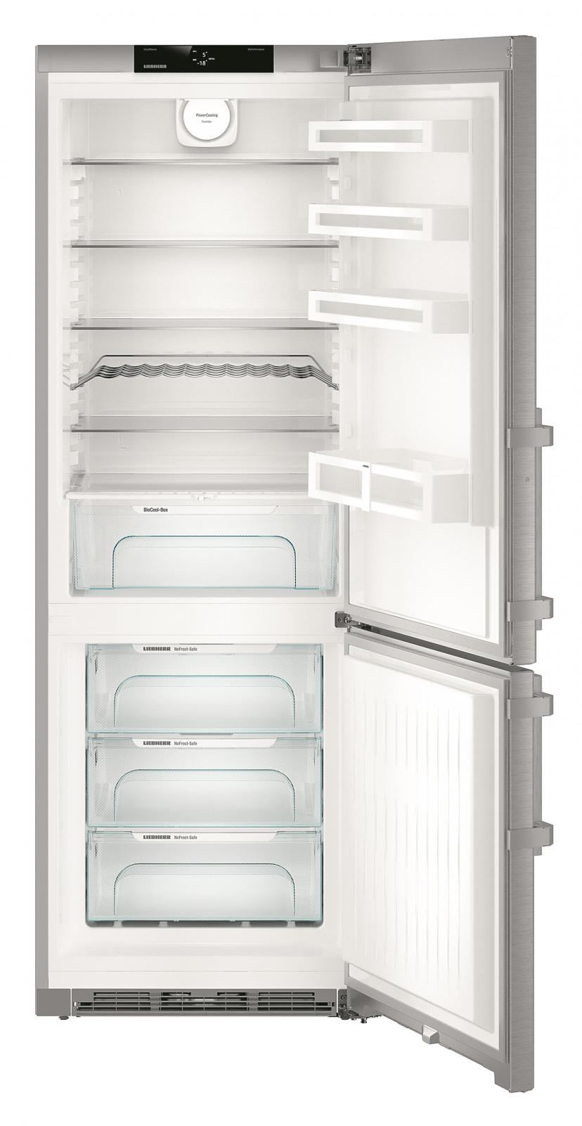 купить Двухкамерный холодильник Liebherr CNef 5715 Украина фото 1