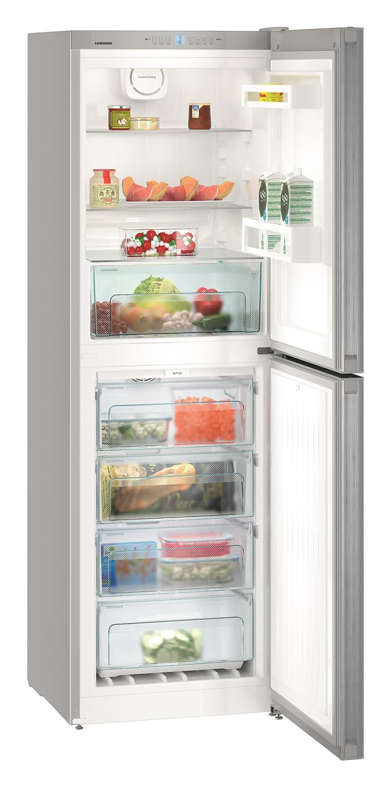 купить Двухкамерный холодильник Liebherr CNel 4213 Украина фото 0