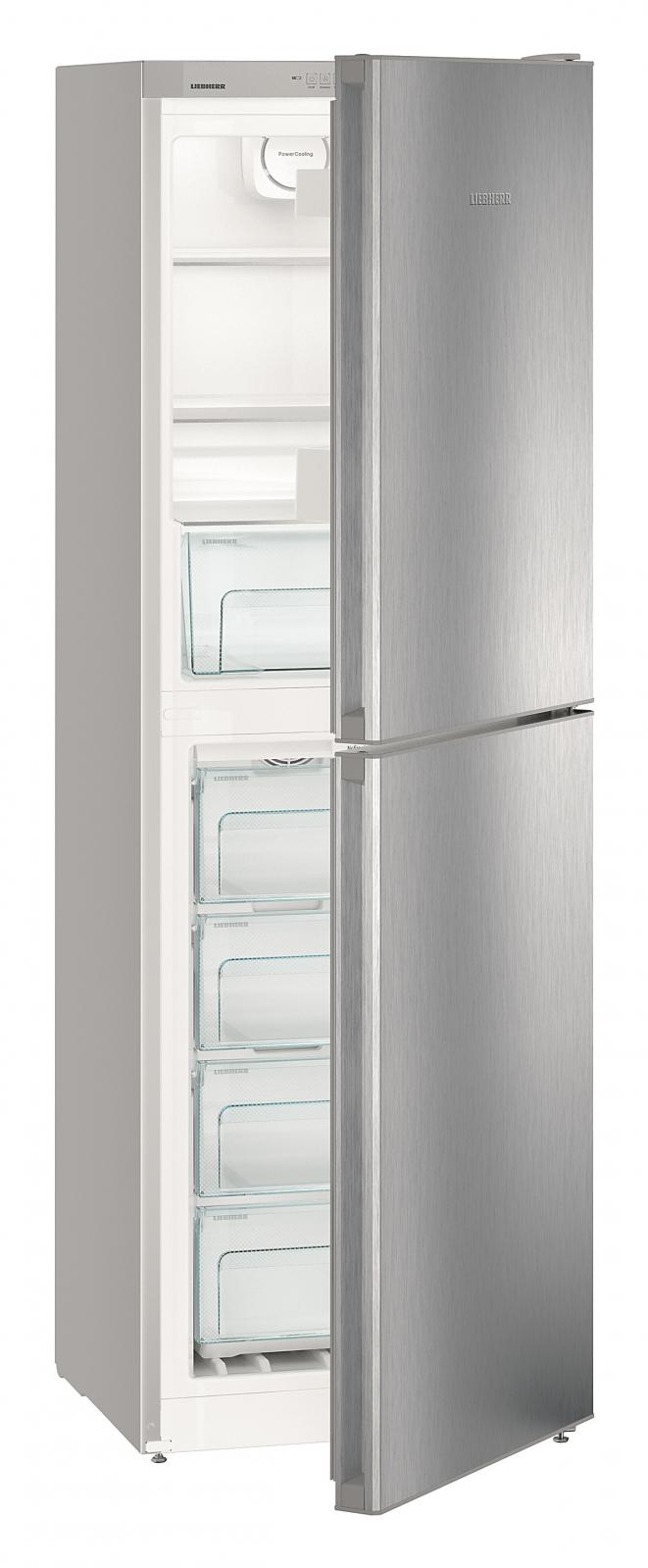 купить Двухкамерный холодильник Liebherr CNel 4213 Украина фото 5