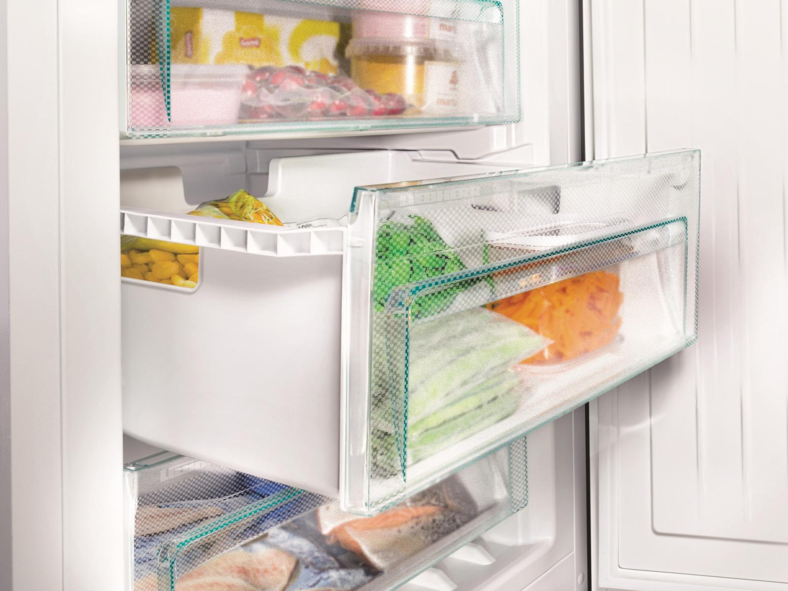 купить Двухкамерный холодильник Liebherr CNel 4213 Украина фото 11