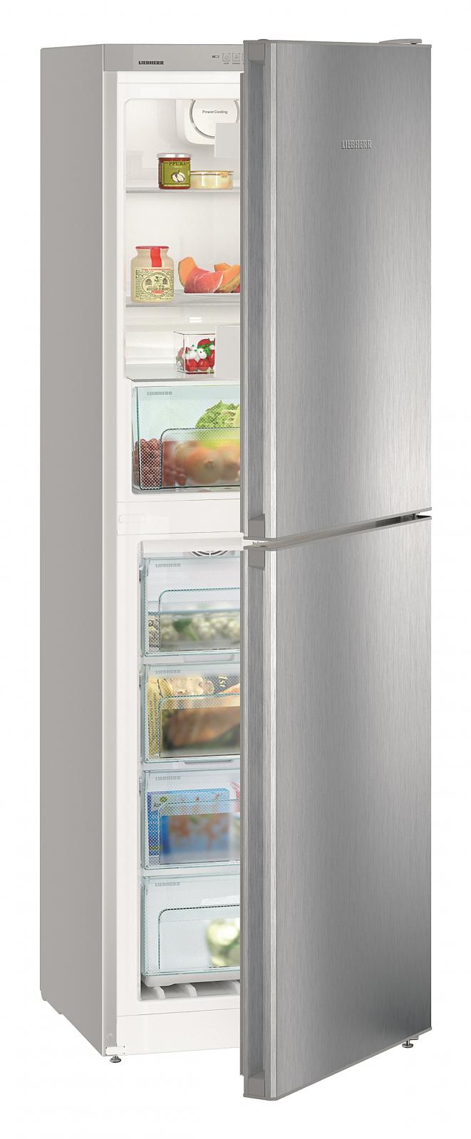 купить Двухкамерный холодильник Liebherr CNel 4213 Украина фото 3