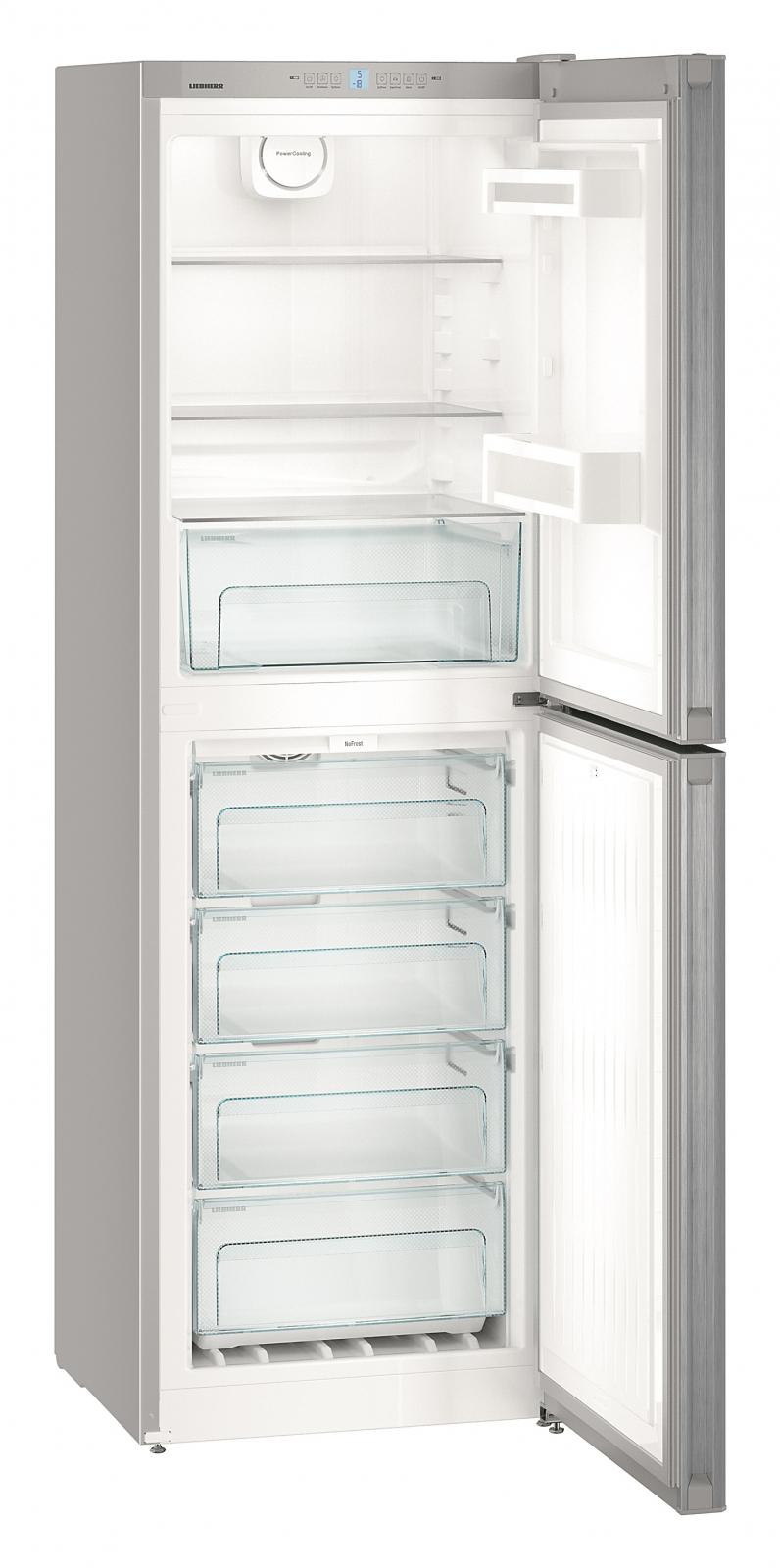 купить Двухкамерный холодильник Liebherr CNel 4213 Украина фото 8