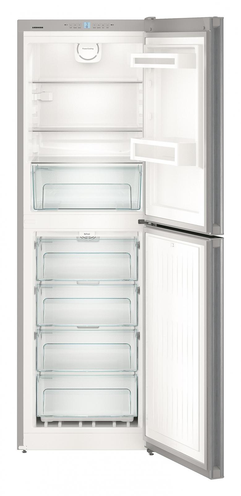 купить Двухкамерный холодильник Liebherr CNel 4213 Украина фото 1