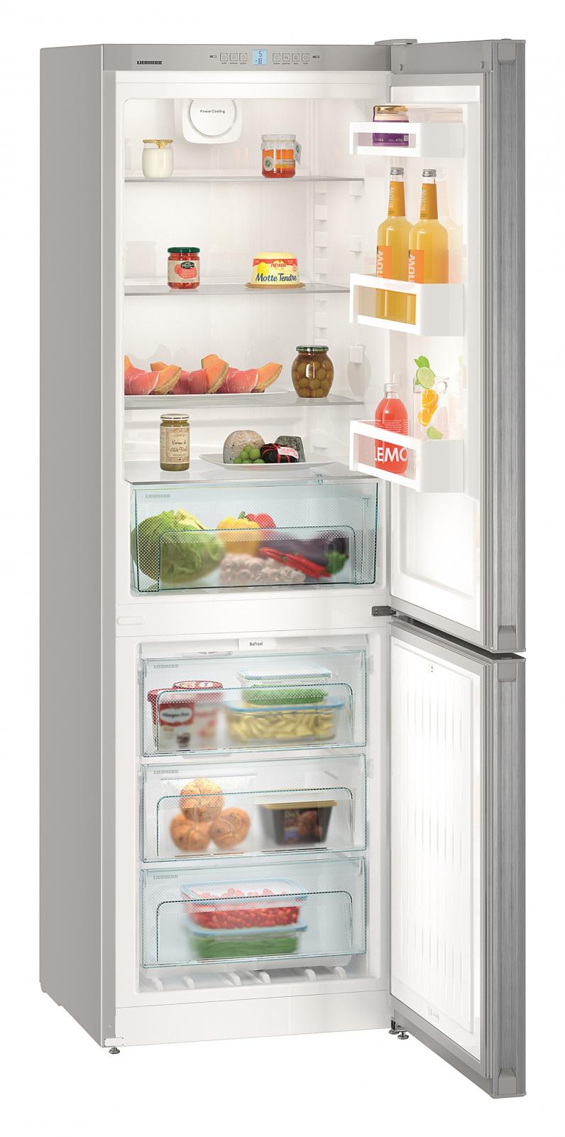 купить Двухкамерный холодильник Liebherr CNel 4313 Украина фото 0