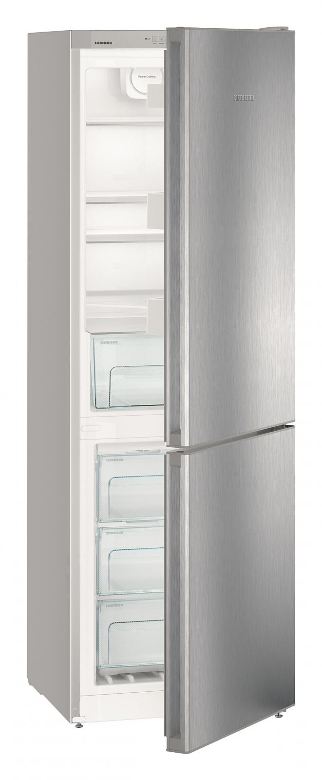 купить Двухкамерный холодильник Liebherr CNel 4313 Украина фото 6