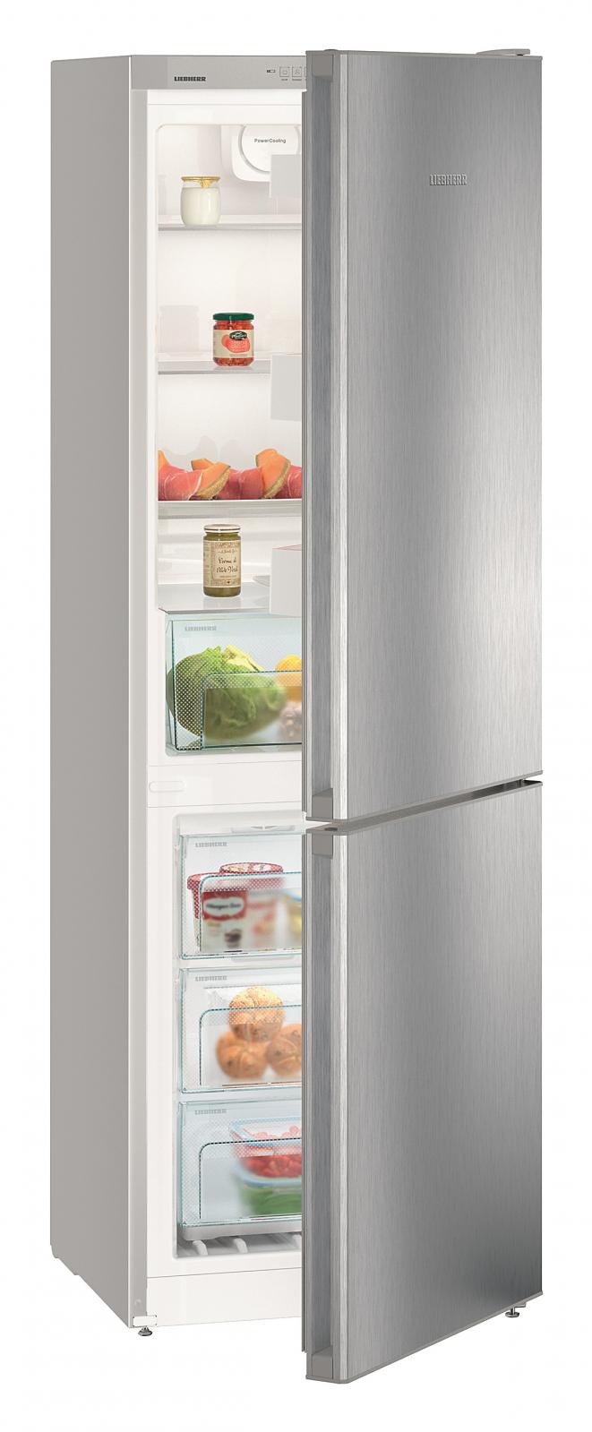купить Двухкамерный холодильник Liebherr CNel 4313 Украина фото 5