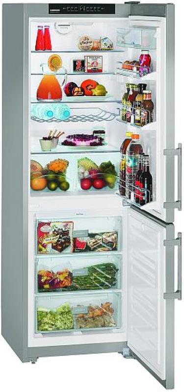 купить Двухкамерный холодильник Liebherr CNes 3513 Украина фото 0