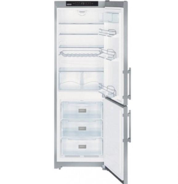купить Двухкамерный холодильник Liebherr CNes 3513 Украина фото 1