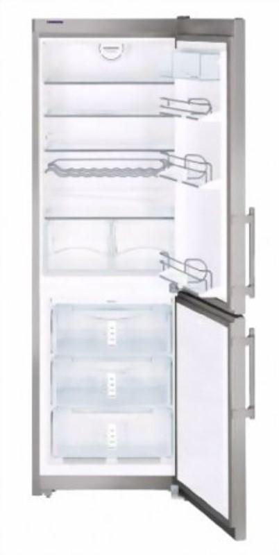 купить Двухкамерный холодильник Liebherr CNes 3556 Украина фото 2