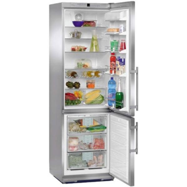 купить Двухкамерный холодильник Liebherr CNes 3866 Украина фото 0