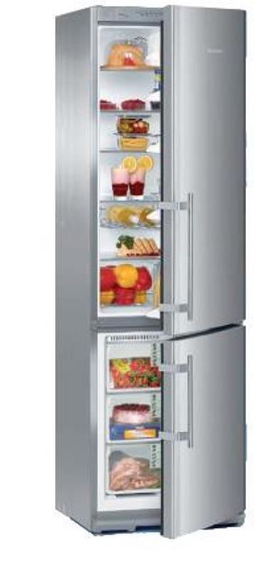 купить Двухкамерный холодильник Liebherr CNes 3866 Украина фото 1