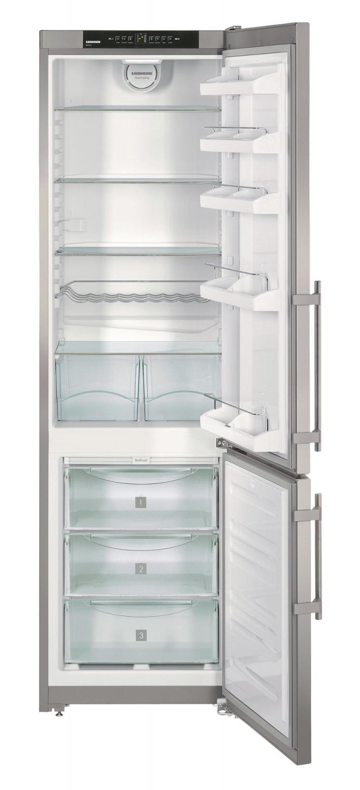 купить Двухкамерный холодильник Liebherr CNes 4003 Украина фото 1