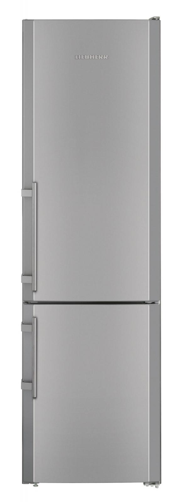 купить Двухкамерный холодильник Liebherr CNes 4003 Украина фото 2