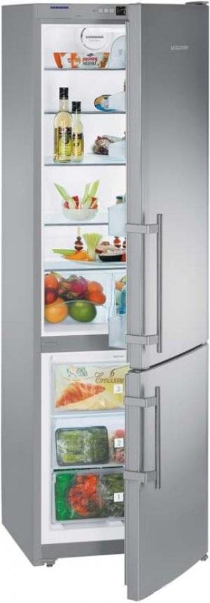 купить Двухкамерный холодильник Liebherr CNes 4013 Украина фото 1