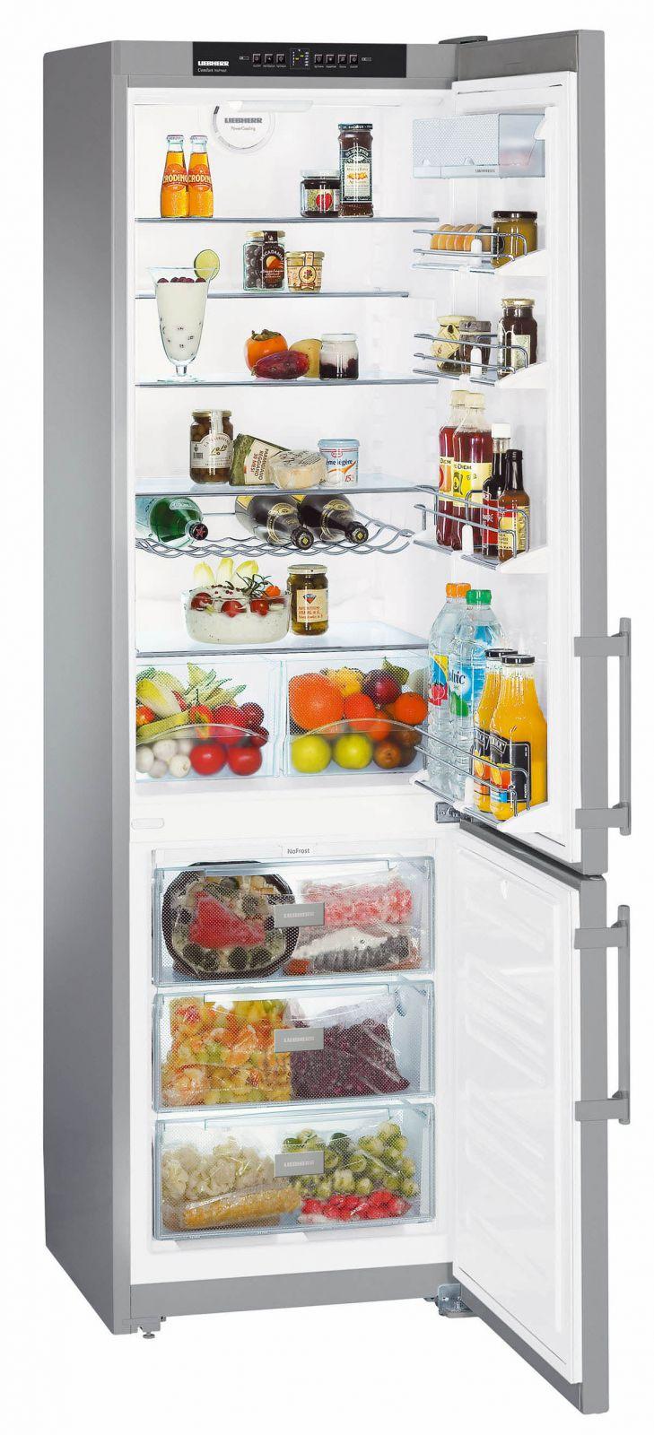 купить Двухкамерный холодильник Liebherr CNes 4013 Украина фото 0