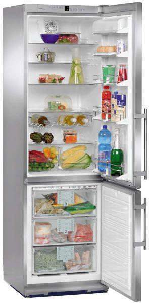 купить Двухкамерный холодильник Liebherr CNes 4056 Украина фото 0