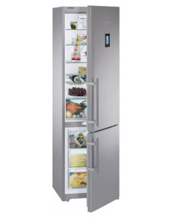 купить Двухкамерный холодильник Liebherr CNes 4056 Украина фото 1