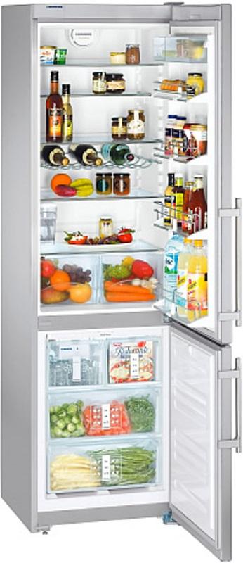 купить Двухкамерный холодильник Liebherr CNes 4066 Украина фото 0