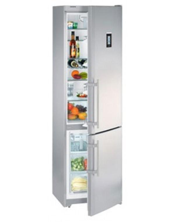 купить Двухкамерный холодильник Liebherr CNes 4066 Украина фото 1