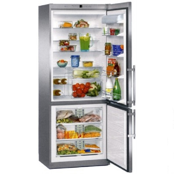 купить Двухкамерный холодильник Liebherr CNes 5056 Украина фото 0