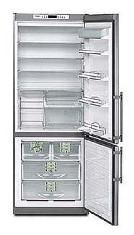 купить Двухкамерный холодильник Liebherr CNes 5056 Украина фото 1