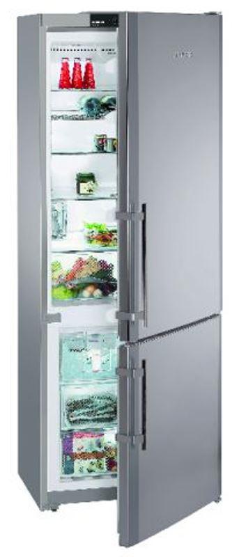 купить Двухкамерный холодильник Liebherr CNes 5123 Украина фото 1