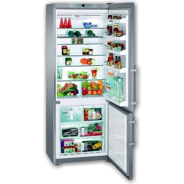 купить Двухкамерный холодильник Liebherr CNes 5123 Украина фото 0