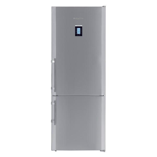 купить Двухкамерный холодильник Liebherr CNes 5156 Украина фото 2