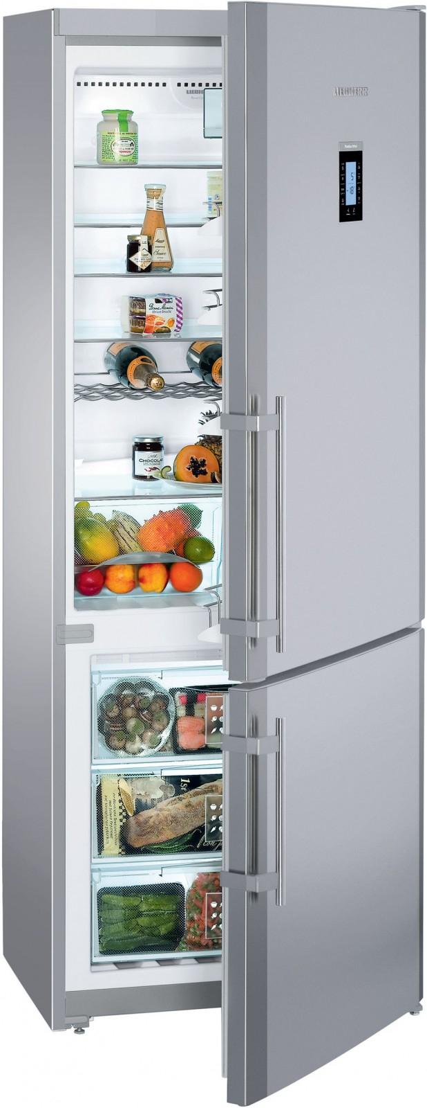купить Двухкамерный холодильник Liebherr CNes 5156 Украина фото 3