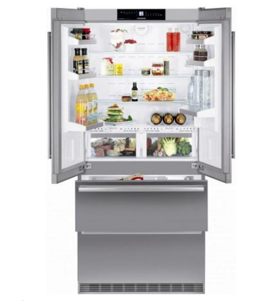 купить Двухкамерный холодильник Liebherr CNes 6256 Украина фото 0