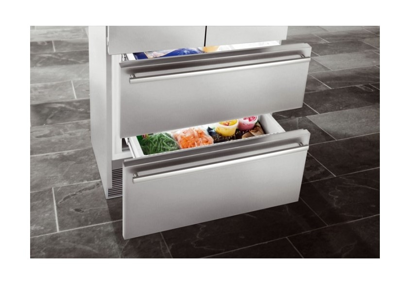 купить Двухкамерный холодильник Liebherr CNes 6256 Украина фото 2