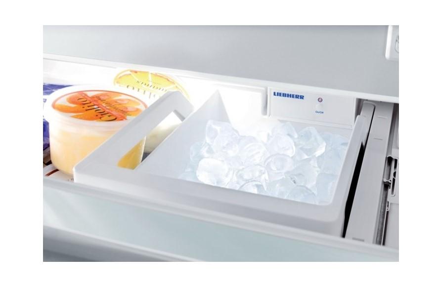 купить Двухкамерный холодильник Liebherr CNes 6256 Украина фото 1