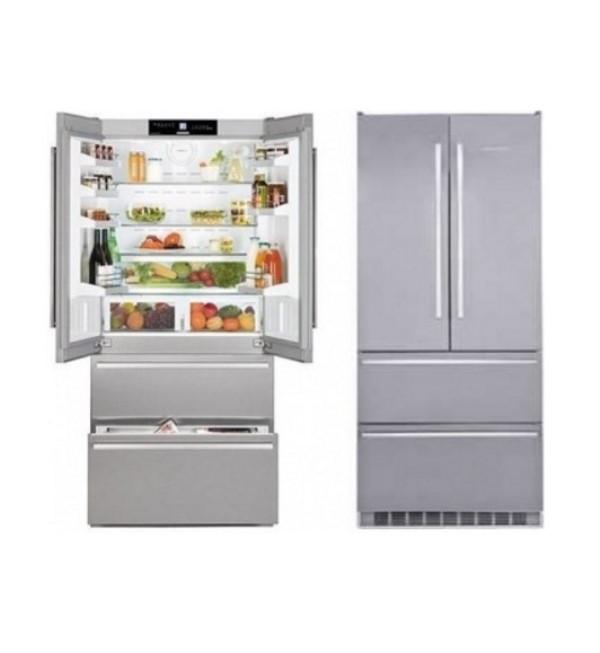 купить Двухкамерный холодильник Liebherr CNes 6256 Украина фото 7