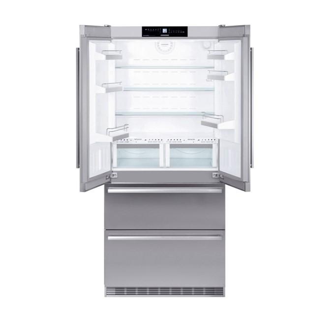 купить Двухкамерный холодильник Liebherr CNes 6256 Украина фото 4