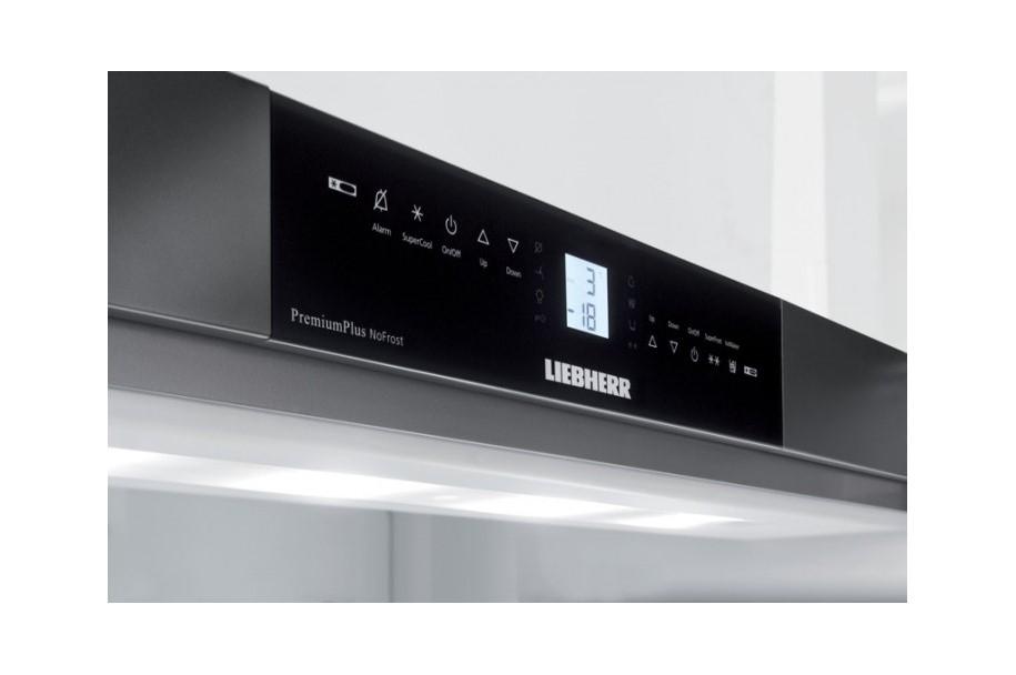 купить Двухкамерный холодильник Liebherr CNes 6256 Украина фото 3