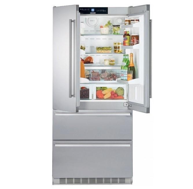 купить Двухкамерный холодильник Liebherr CNes 6256 Украина фото 6