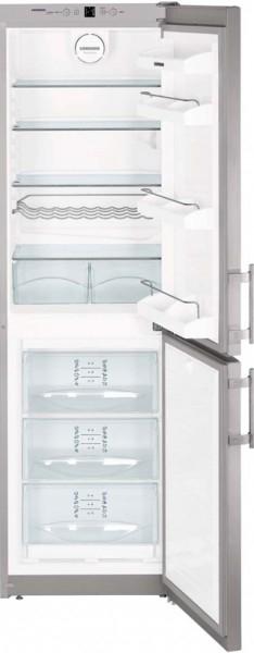 купить Двухкамерный холодильник Liebherr CNesf 3033 Украина фото 2
