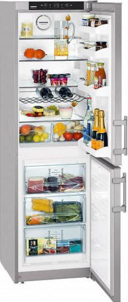 купить Двухкамерный холодильник Liebherr CNesf 3033 Украина фото 1