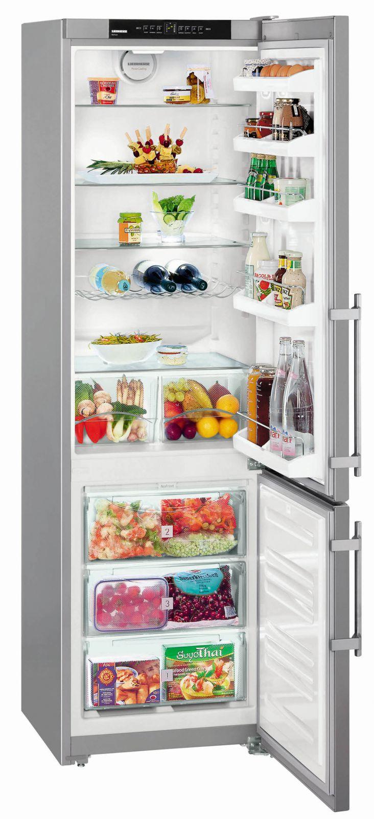 купить Двухкамерный холодильник Liebherr CNesf 4003 Украина фото 0
